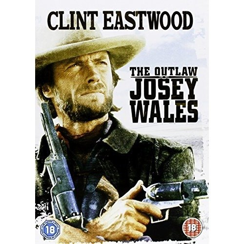 The Outlaw Josey Wales DVD [2002]
