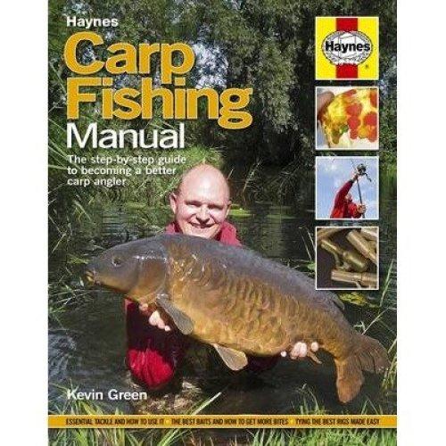 Carp Fishing Manual