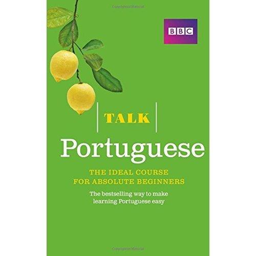 Talk Portuguese Book 3rd Edition