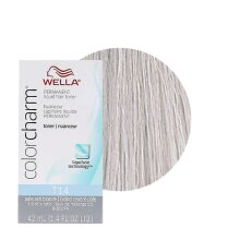 Wella Color Charm Permanent Liquid Hair Toner T14/T18/Dev