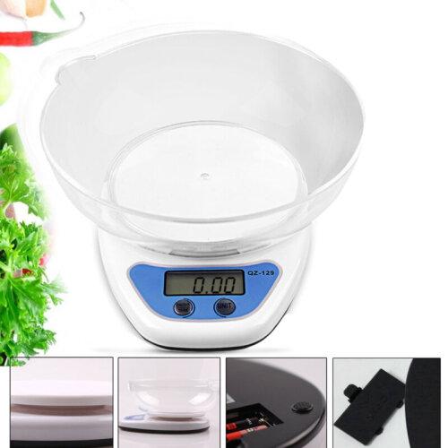 Digital Kitchen Scales | Cooking & Kitchen Essentials