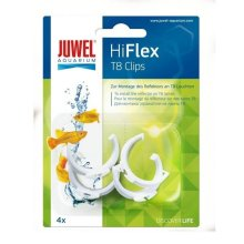 Juwel Hi Flex T8 Lamp Clips