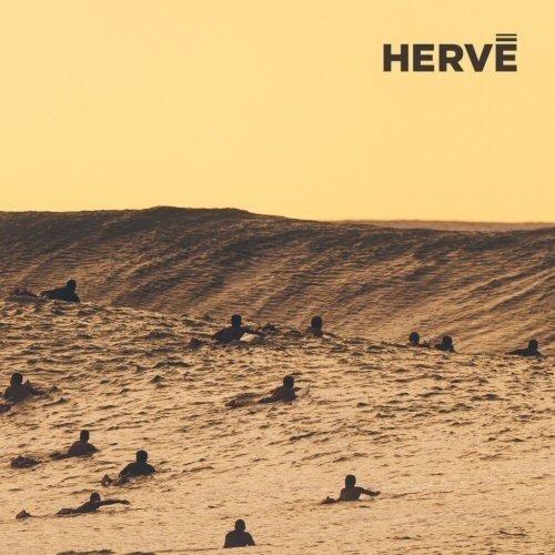 Herve - Hallucinated Surf [CD]
