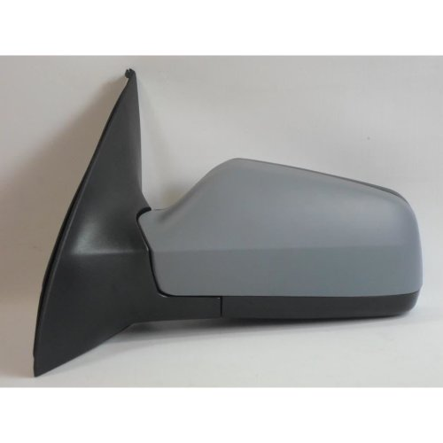 Vauxhall Astra G Van 1998-2006 Electric Primed Wing Door Mirror Passenger Side