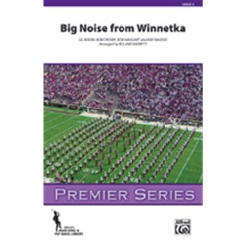 Alfred 00-40237 BIG NOISE FROM WINNETKA-PSM
