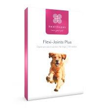 Healthspan Dog Supplements | Pet Care | Flexi-Joints Plus 120 Tablets