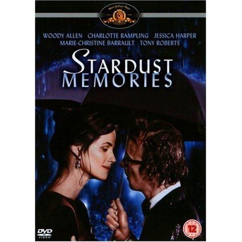 Stardust Memories DVD [2007]