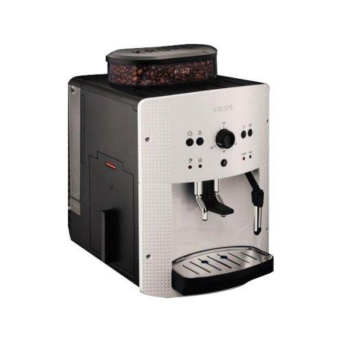 Express Coffee Machine Krups EA8105 1,6 L 15 bar 1450W White