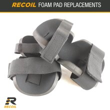 Recoil Knee Pads Replacement Foam Pads