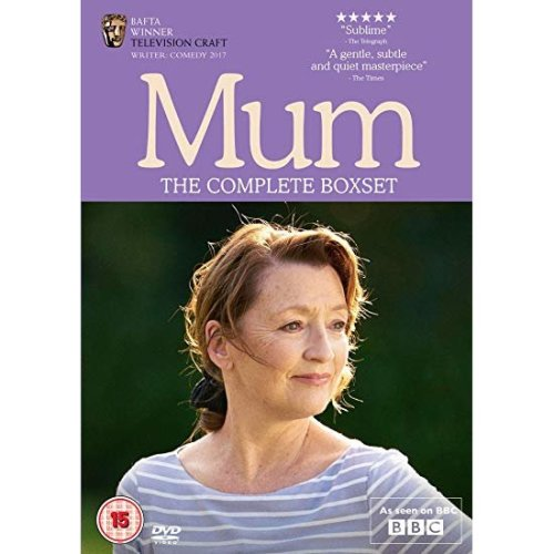 Mum Series 1 to 3 DVD [2019]