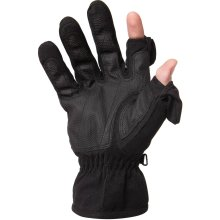 Thinsulate Fold Back Finger Tip Photography Gloves