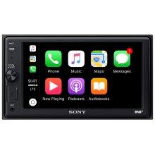 """Sony XAV AX1005DB 6.2"""" Apple Carplay DAB Receiver"""