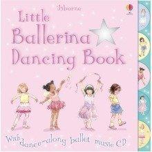 Little Ballerina Dancing - Used