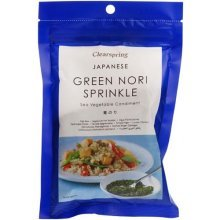 Clearspring Green Nori Flakes Sea Vegetable 20g