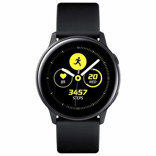 SAMSUNG Galaxy Watch Active SM-R500 - Black