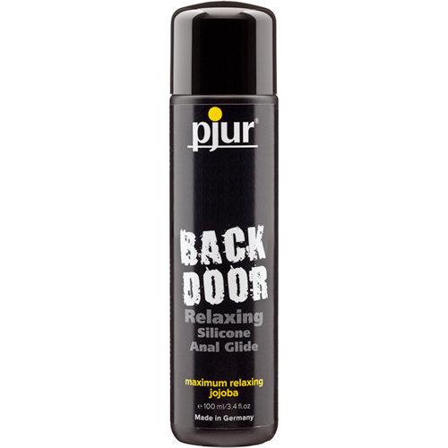 Pjur Back Door Relaxing Lubricant 100ml