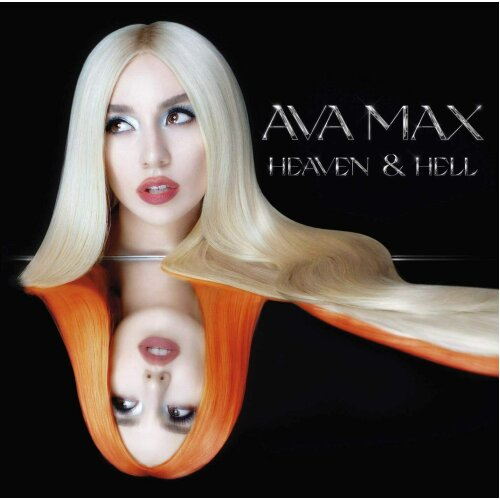 Ava Max - Heaven And Hell [CD]