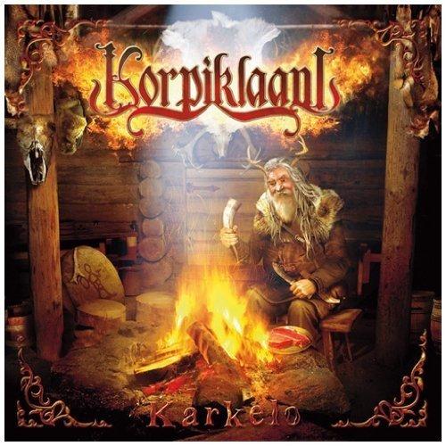 Korpiklaani - Karkelo [CD]