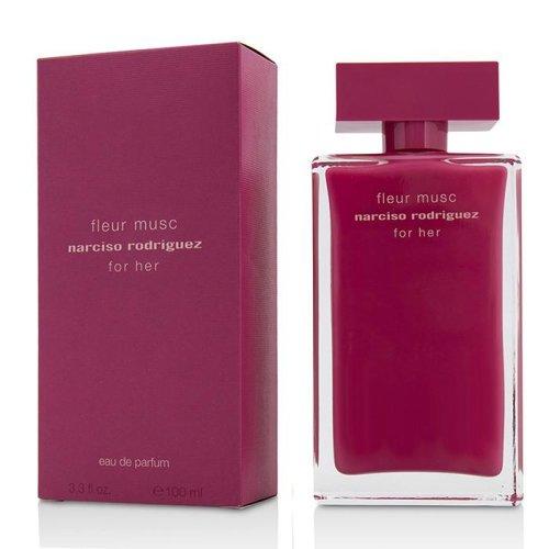 Fleur Musc Eau De Parfum Spray - 100ml/3.3oz