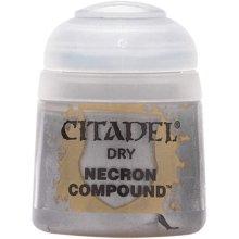 Games Workshop Citadel Drybrush: Necron Compound