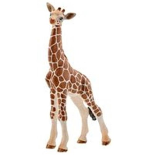 Schleich North America 7215239 Giraffe Calf Figurine