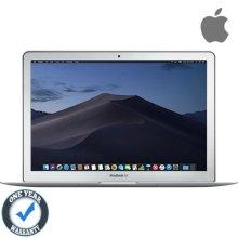 APPLE MACBOOK AIR 13.3 CORE i5 8GB RAM 128GB SSD 2015 OS MOJAVE - Refurbished