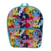Children's My Little Pony Blue Backpack