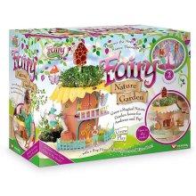 My Fairy Garden - Fairy Nature Garden