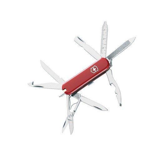 Victorinox VICMINICH Mini Champ Swiss Army Knife Red 06385NP