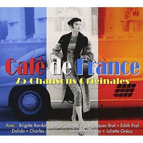 Café De France [CD]