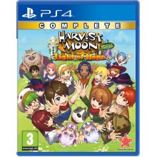 Harvest Moon: Light of Hope Complete Special Edition (PS4) (New)