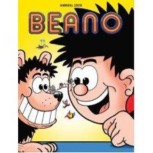 Beano Annual 2020 - Used