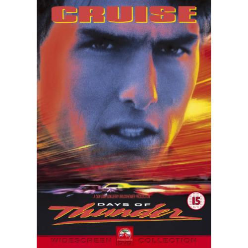Days Of Thunder DVD [2000]