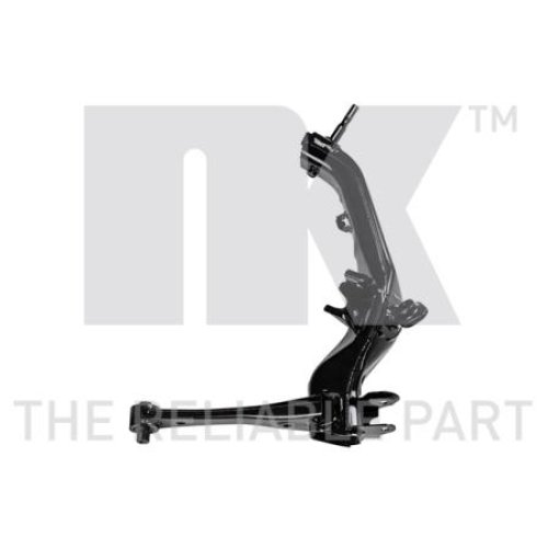 NK Rear Right Wishbone Suspension Control Arm 5014557 for Toyota Avensis 2.0 Litre Diesel (10/03-08/06)