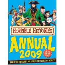 Horrible Histories Annual, 2009 - Used