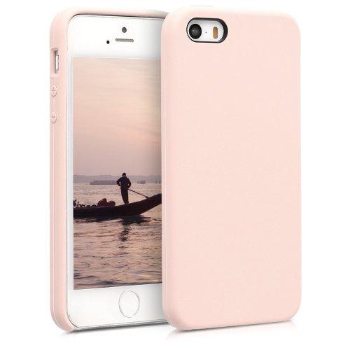 Cover per Apple iPhone 5 iPhone 5s iPhone SE in silicone TPU