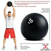 Slam Ball Crossfit MMA Fitness Medicine Training