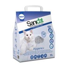Sanicat Hygiene+ Non Clumping Cat Litter