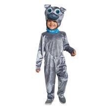Bingo Toddler Costume