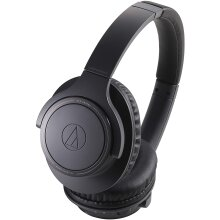 Audio-Technica ATH-SR30BT Wireless Headphones - Bl