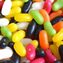 Jelly Beans Sweets HALAL