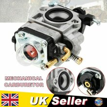 11MM CARBURETTOR CARB VARIOUS STRIMMER HEDGE TRIMMER BRUSH CUTTER CHAINSAW NEW
