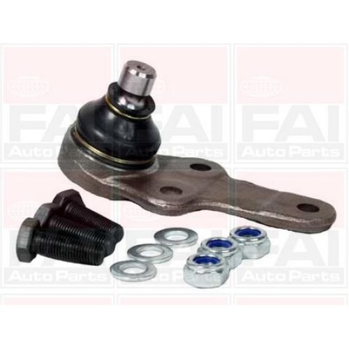 Front FAI Replacement Ball Joint SS678 for Ford Focus 1.8 Litre Petrol (10/98-04/05)