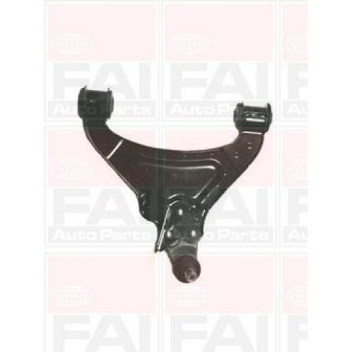 Front Left FAI Wishbone Suspension Control Arm SS8360 for Volkswagen Caddy Maxi 1.6 Litre Diesel (10/10-06/16)