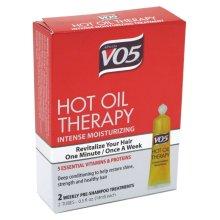 Alberto VO5 Hot Oil Therapy Treatment 2-Count 5 oz.