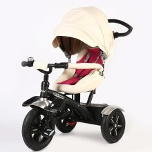 Multi-functional Children,s Tricycle Baby Bicycle  Infants 360-Degree Spinning Cart