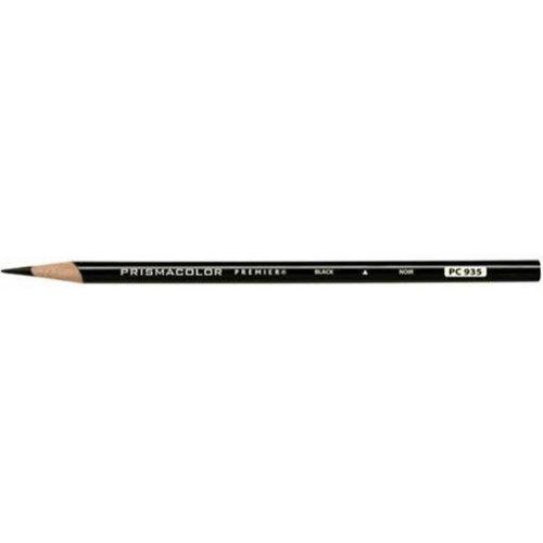 Prismacolor Premier Colored Pencil Open Stock-Black