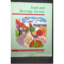 Food and Beverage Service 3rd edition - Used
