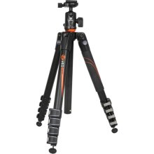 Vanguard VEO 265AB Aluminum Tripod with TBH-50 Ball Head VEO