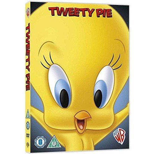 Tweety Pie and Friends [dvd] [2011]